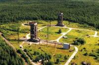 Полпред проинспектировал объекты космодрома «Восточный»