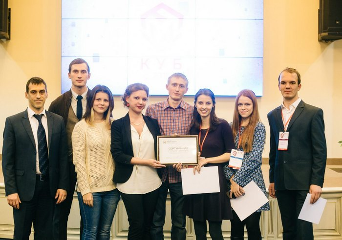 В Хабаровске состоялся финал ежегодного краевого конкурса молодежных инновационных команд «КУБ».
