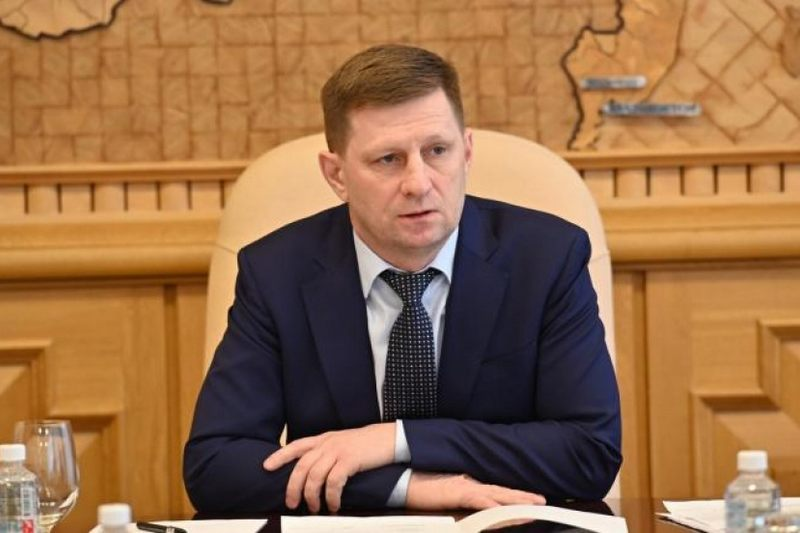 Хабаровский край создаст фонд для достройки проблемных домов