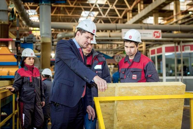 Более 200 млн рублей получил хабаровский завод каменной ваты, резидент ТОР, в виде налоговых льгот