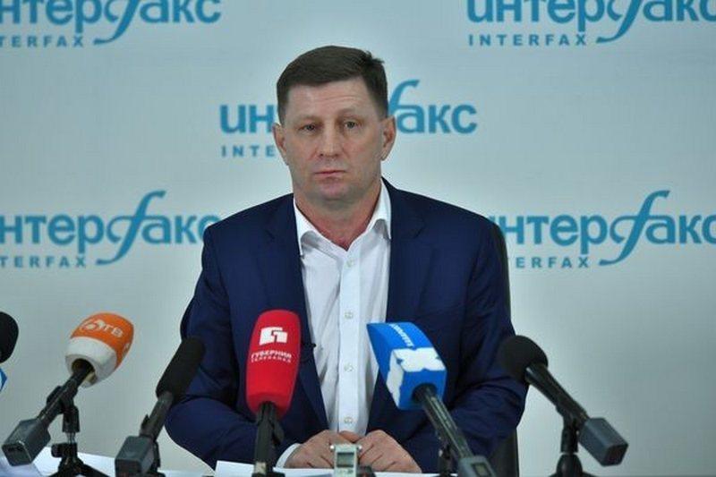 Эксперты оценили решение губернатора Фургала объявить 2020 год Годом строительства в Хабаровском крае