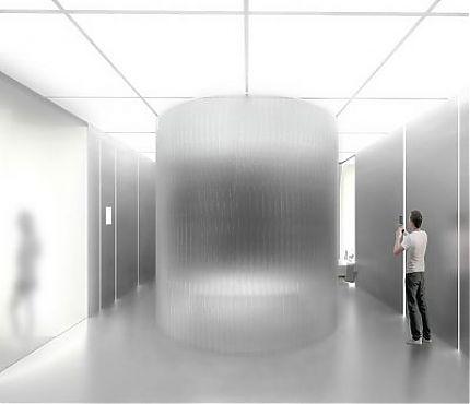 На выставке MosBuild построят «умный дом»