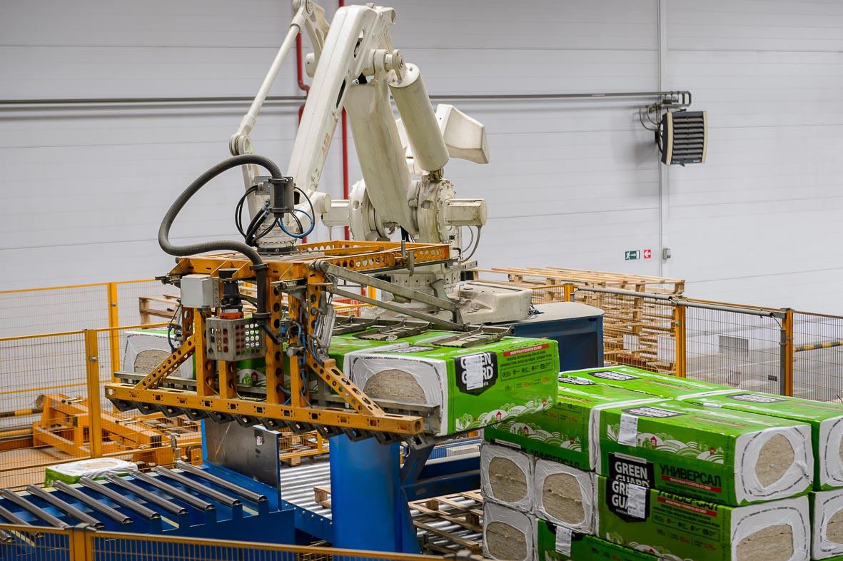 Хабаровский завод каменной ваты, резидент ТОСЭР, начнет выпуск продукции по стандартам АТР