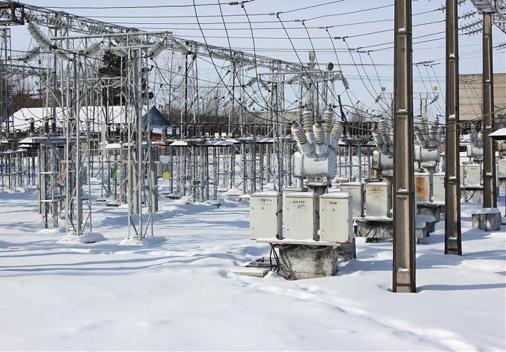 Мощность системообразующей подстанции «Амуркабель» в Хабаровске будет увеличена