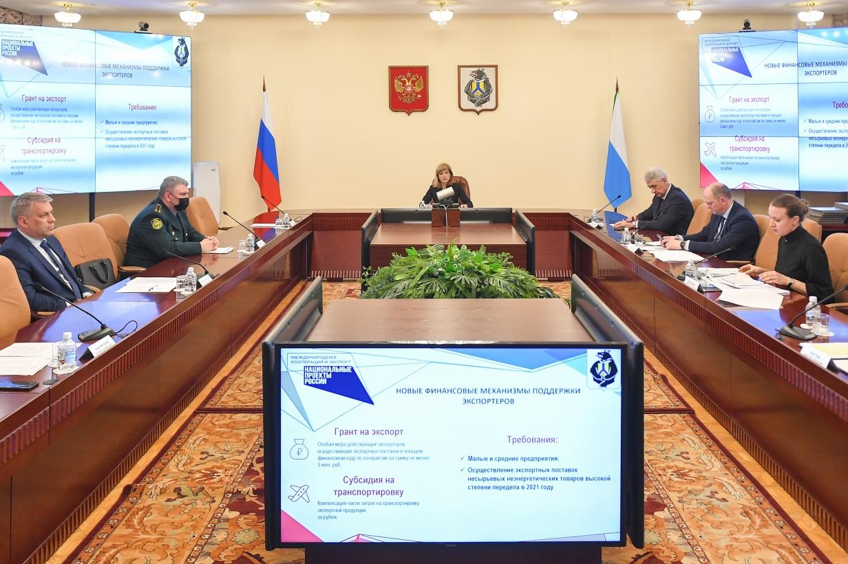 Гендиректор «ТехноНИКОЛЬ Дальний Восток» стал зампредом экспортного совета при губернаторе Хабаровского края