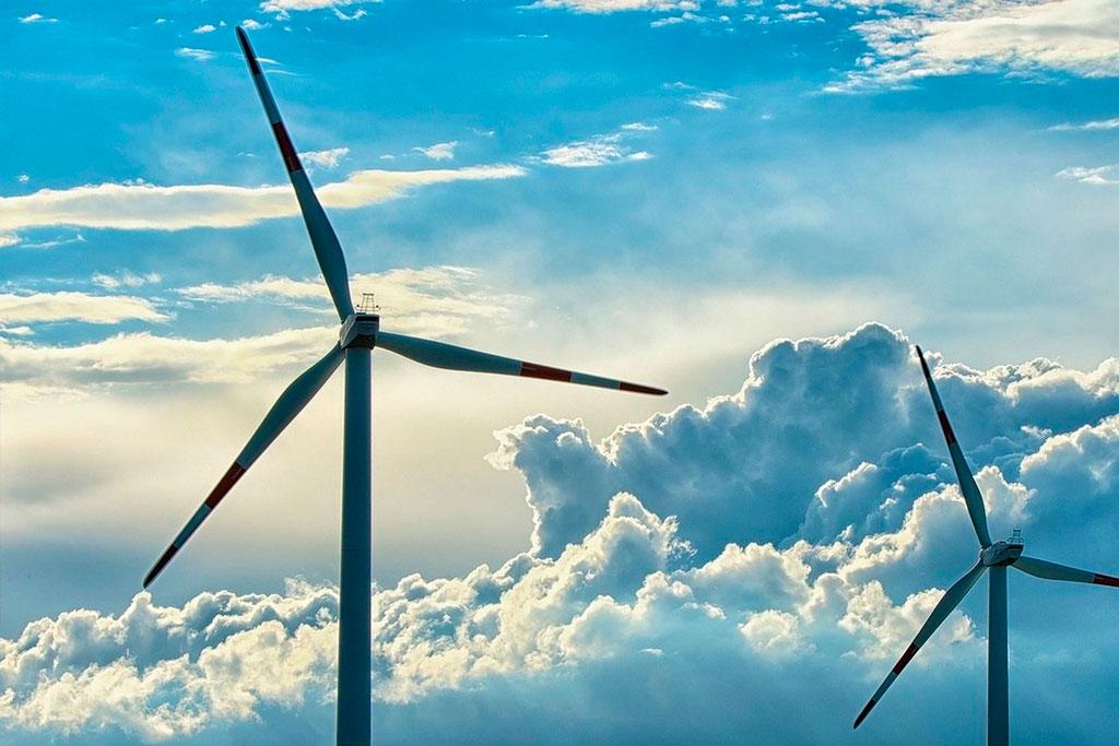 Новое слово в ветроэнергетике. Умная турбина