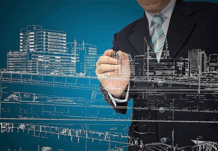 Информационные технологии в строительстве  2021