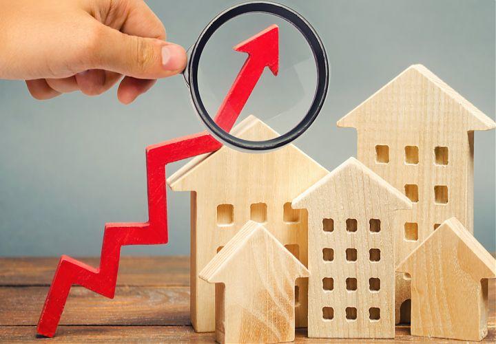 Горящий вопрос для строителей, рост цен на строй-материалы