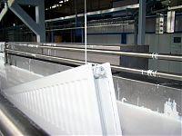 Стальные панельные радиаторы «Лидея». Производство.
